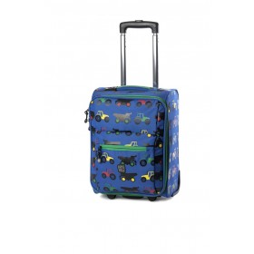 ce92ea6cad8 Pick & Pack | PP1302 Tractor Trolley | Blauw