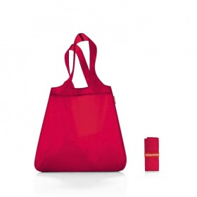 Reisenthel | AT mini maxi shopper | Red 3004