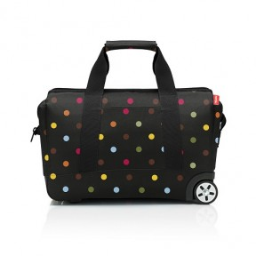 Reisenthel | MP Allrounder Trolley | Dots 7009