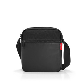 Reisenthel | UY Crossbag | Canvas Black