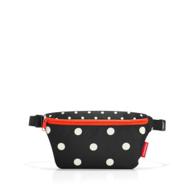 Reisenthel | WX Beltbag S | Mixed Dots