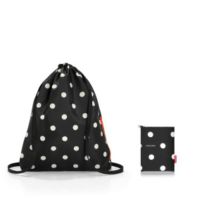 Reisenthel | AU Mini maxi Sacpack | Mixed Dots 7051