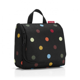Reisenthel | WH Toiletbag | Dots