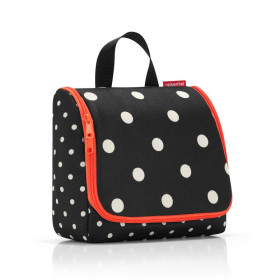 Reisenthel | WH Toiletbag | Mixed Dots