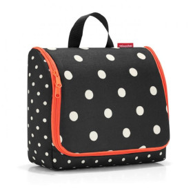 Reisenthel | WO Toiletbag XL | Mixed Dots