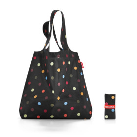 Reisenthel | AT mini maxi shopper | Dots 7009