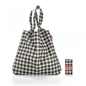 Reisenthel | AT mini maxi shopper | fifties black 7028