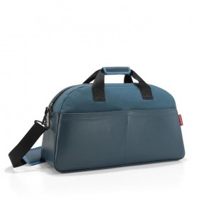Reisenthel | BS Overnighter canvas | Blue