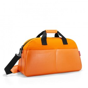 Reisenthel | BS Overnighter canvas | Orange