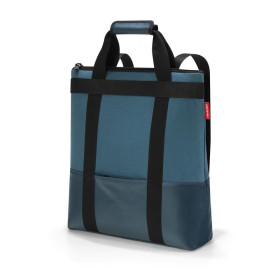 Reisenthel | HH Daypack canvas  | Blue