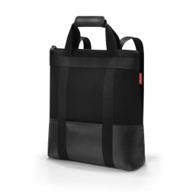Reisenthel | HH Daypack canvas  | Black