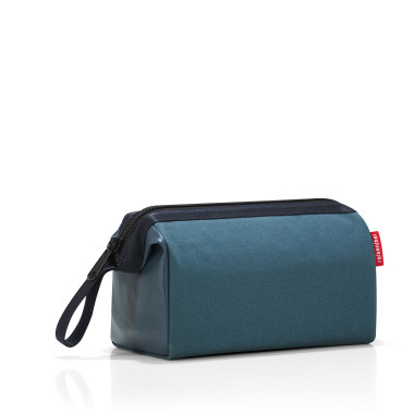 Reisenthel | WC Travelcosmetic canvas  | Blue