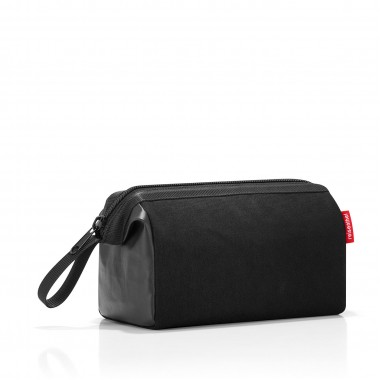 Reisenthel | WC Travelcosmetic canvas  | Black