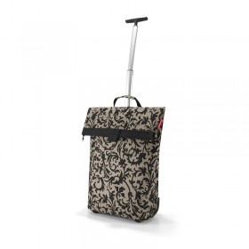 Reisenthel | NT Trolley M | Baroque Taupe