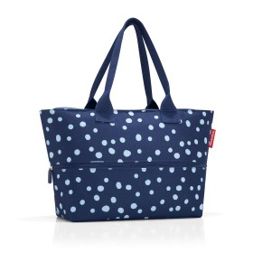 Reisenthel | RJ Shopper e1 | Spots navy