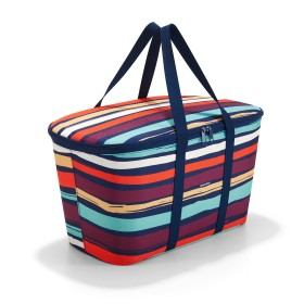 Reisenthel | UH Coolerbag | Artist stripes