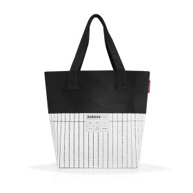 Reisenthel | Urban Bag Paris | Black & White