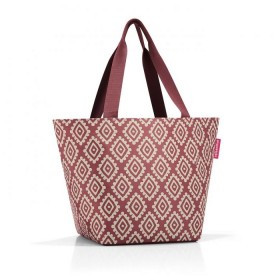 Reisenthel | ZS Shopper M | Diamonds Rouge
