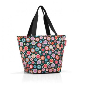 Reisenthel | ZS Shopper M | Happy Flower