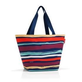 Reisenthel | ZS Shopper M | Artist Stripes