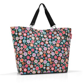 Reisenthel | ZU Shopper XL | Happy Flower