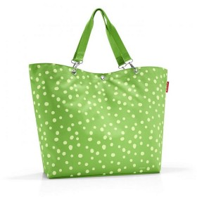 Reisenthel | ZU Shopper XL | Spots Green