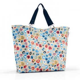 Reisenthel | ZU Shopper XL | Millefleurs