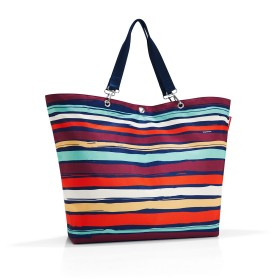 Reisenthel | ZU Shopper XL | Artist Stripes