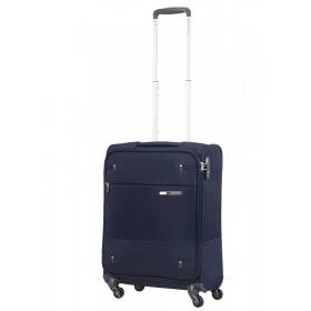 Samsonite | Base Boost Spinner 55cm | Blauw