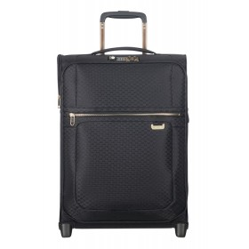 Samsonite | Uplite Upright | Black/Gold 55 cm