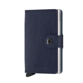 Secrid | Miniwallet Vegetable | Navy
