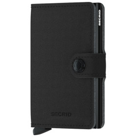 Secrid | Miniwallet Yard | Black