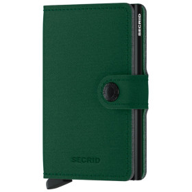 Secrid | Miniwallet Yard | Green