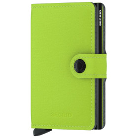 Secrid | Miniwallet Yard | Lime