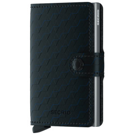 Secrid | Miniwallet Optical | Black - Titanium