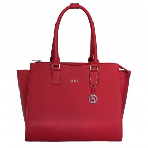 Socha Business Bags | Caddy 15,6 | Rouge