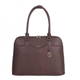 Socha Business Bags | Couture 15.6 | Brun