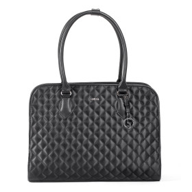 Socha Business Bags | Diamond 15,6 | Black