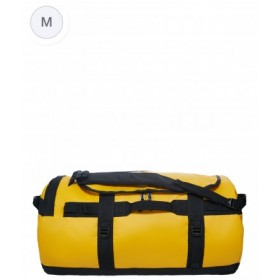 The North Face | Base Camp Duffel M | summit gold / TNF black