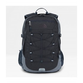 The North Face | Borealis Classic | 15 inch | Dark Grey