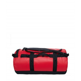 The North Face | Base Camp Duffel M | TNF Red / TNF Black
