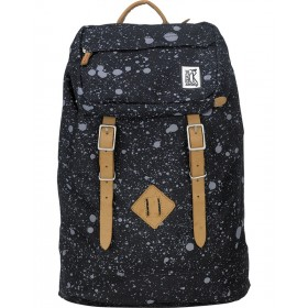 The Pack Society | Premium Backpack | Spatters