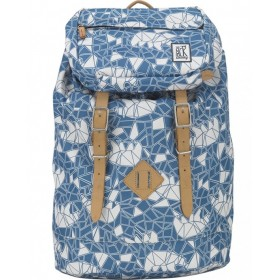 The Pack Society | Premium Backpack | Blue Bears