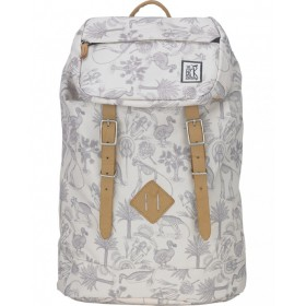 The Pack Society | Premium Backpack | Fossile