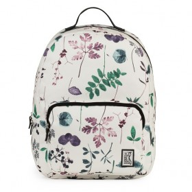 The Pack Society | Classic Backpack | Flower