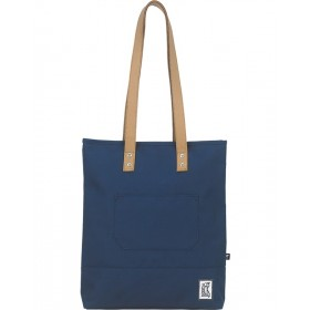 The Pack Society | Shopper | Navy