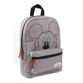 Kidzroom | 088.9349 Mickey Mouse Limited Edition | Grijs