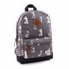 Disney | 088.8888 Mickey Mouse | Grijs