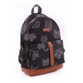Skooter | 421.8421 Wild Ones | Zwart