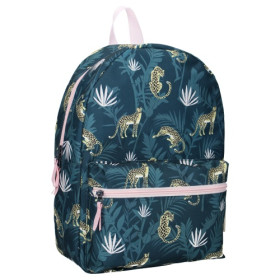 Milky Kiss | 037-1031 Stay Cute In The Jungle | Navy